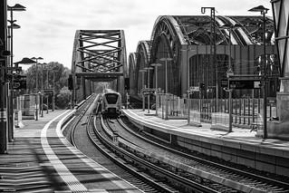 Hamburg - Elbbrücken