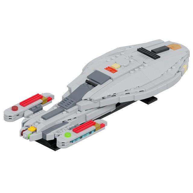 Intrepid-class Long-Range Explorer_2