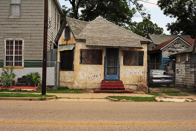 Shoe Shop / Zapateria - Houston, Texas