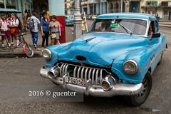 La Habana / Buick