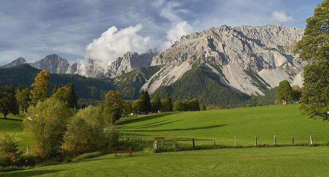 Ramsau - Dachstein