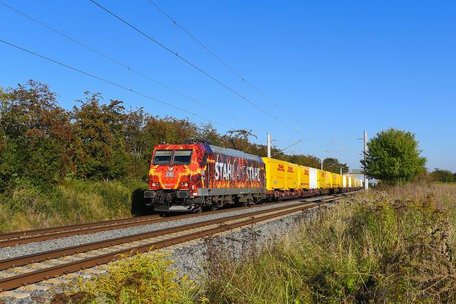 185 077 DB | KT 50003 | Kromsdorf