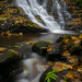 Gorpley Clough Waterfall, Todmorden, West Yorkshire, North West England, United Kingdom [Explored]