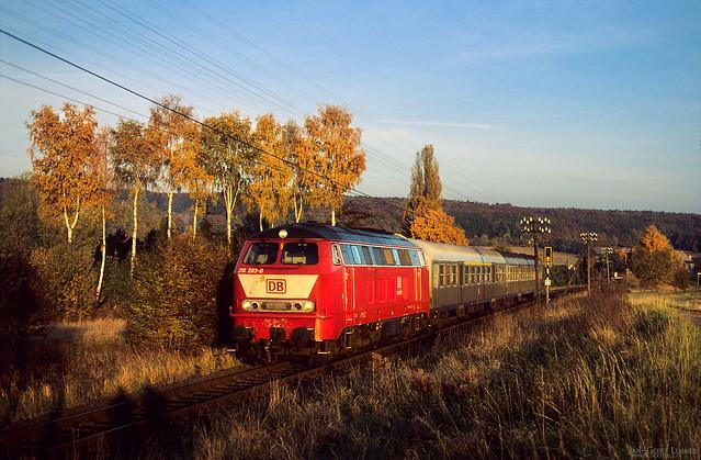 DE - Eichenau - 216 203