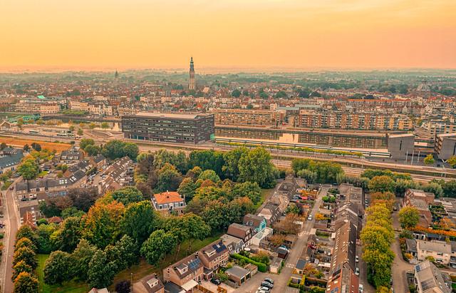 Middelburg.
