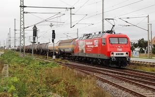 MEG  156 004-4 - Sachsendorf - 18/09/2021.