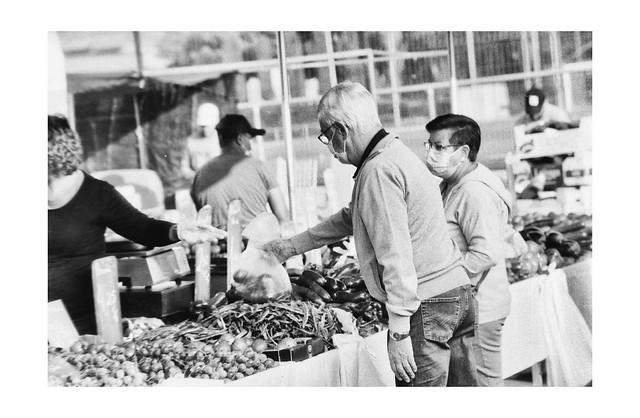 market pos Covid