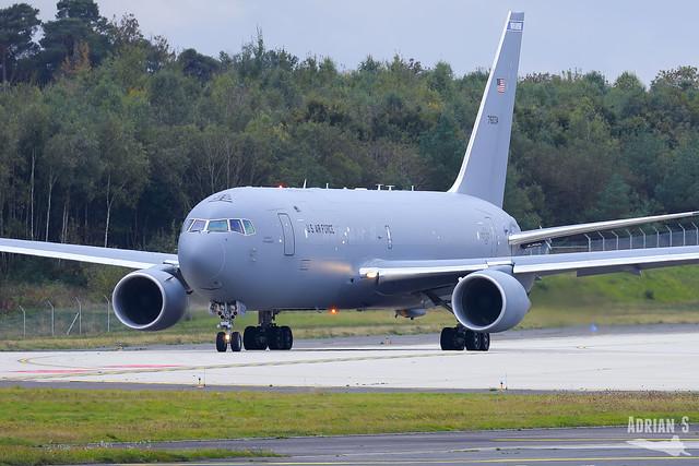 17-46034 KC-46A Pegasus   ETAD   12.10.2021