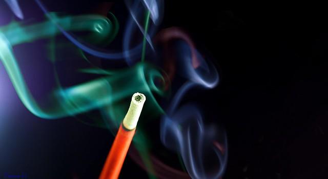 10267 - #Smoke #MacroMondays