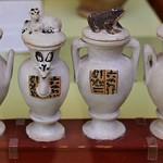 Dummy vases