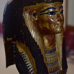 Thuya's funerary mask
