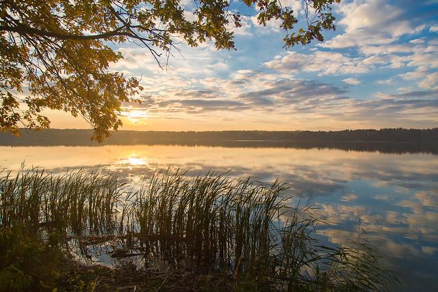 Lake Biserovo