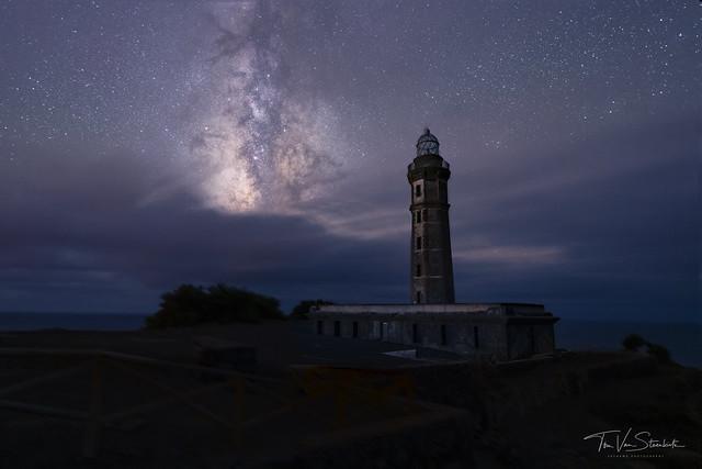 Milky Way Azores
