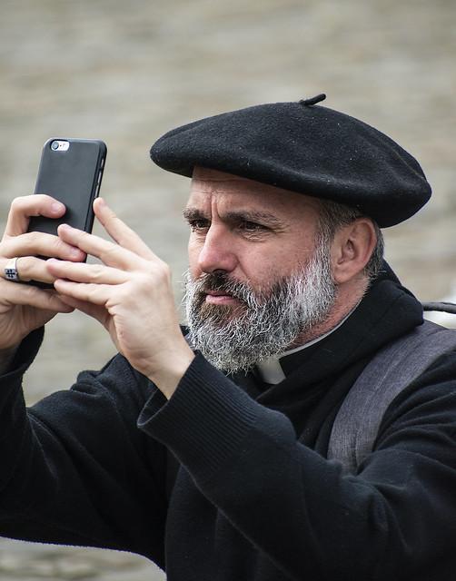 Father Samsung