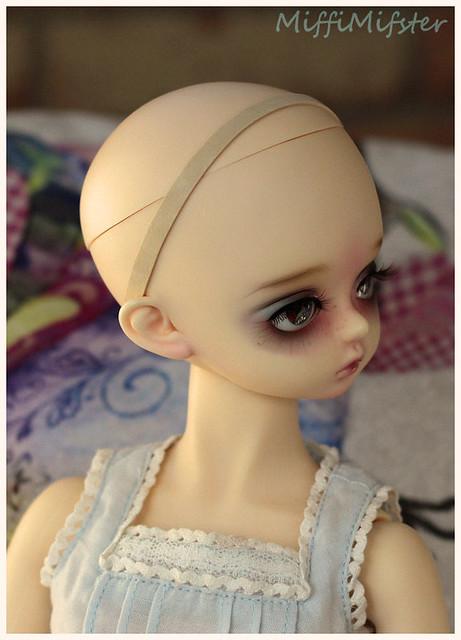 Chica Bonita Karen Head - NS