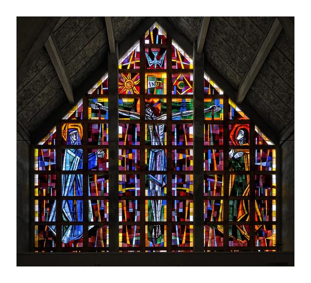 BWE-8637- Église St-Éloi, Trignac-