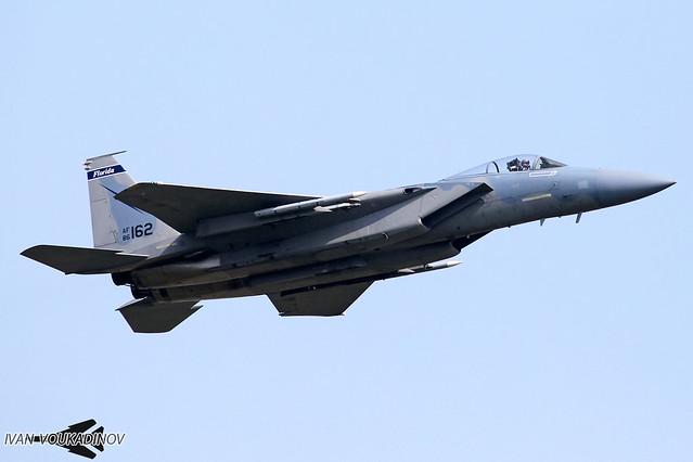 F-15C 86-0162 125th FW / 159th FS