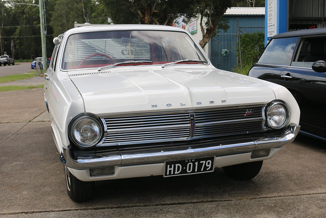 1965 Holden (HD) Special X2