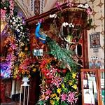 Parroquia San Andrés Apóstol Ex Convento San Diego de Alcalá San Andrés Cholula,Estado de Puebla,México