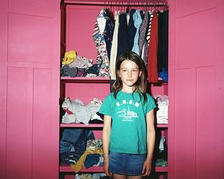 Louise Coco Francesca, 8