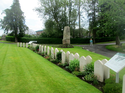 More Polish War Graves