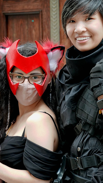 Galactic Warriors Defending Eath----New York Comic Con 2021 (#19)     DSC02531