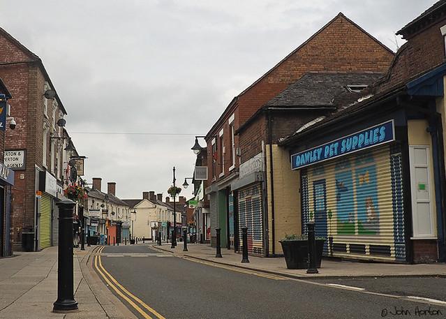 Dawley, Shropshire 01