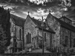 St Mary the Virgin Church, Storrington