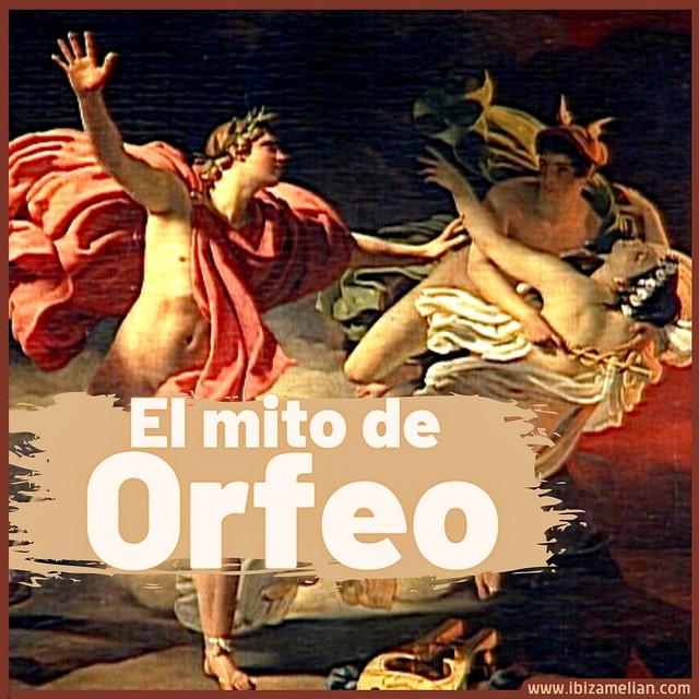 🎶 DESCUBRE los SECRETOS del culto mistérico de ORFEO