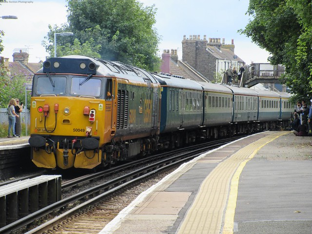 50049 (31-7-21) Broadstairs