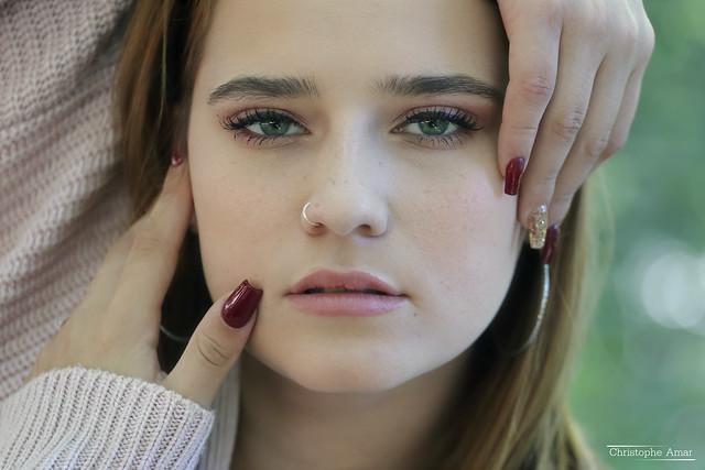 Laureen (12) - Tallard - Octobre 2019