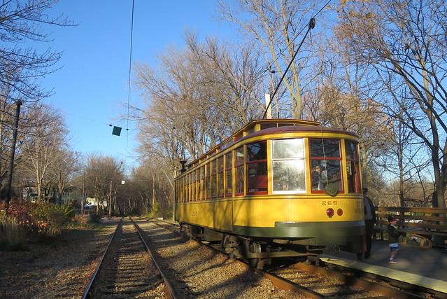 Minnesota Streetcar Museum  IMG_6613