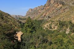 Valle del R�o Monachil