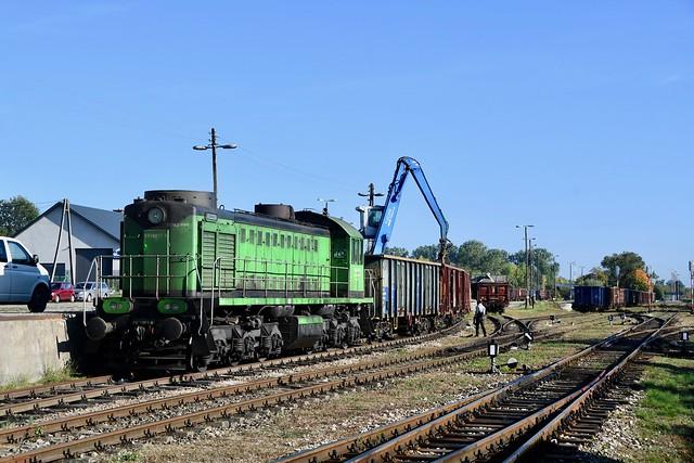 TEM2-080 Hrubieszow Miasto