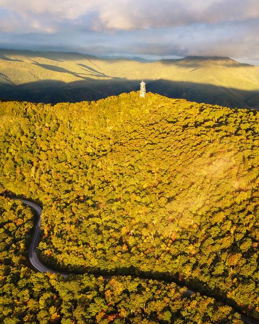 Fryingpan Mountain
