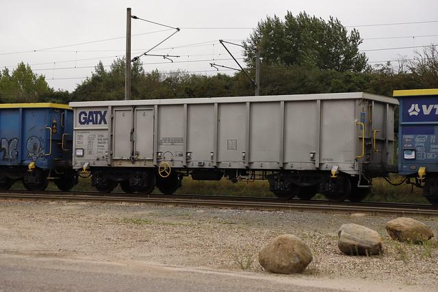 33 TEN 84 NL-GATXD 5840 090-4 Eamnos - Sachsendorf - 18/09/2021.