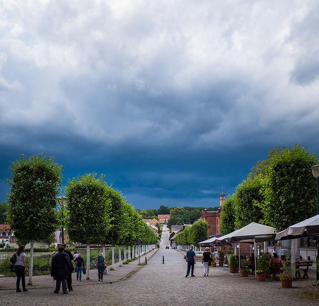 Brandenburg, Neuzelle - Juli 2020