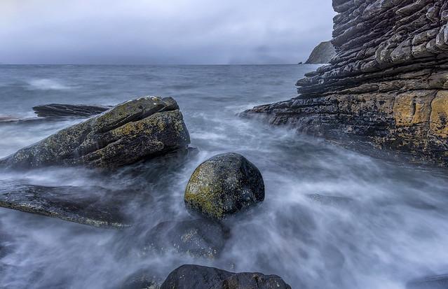 Spherical, Elgol, Isle of Skye