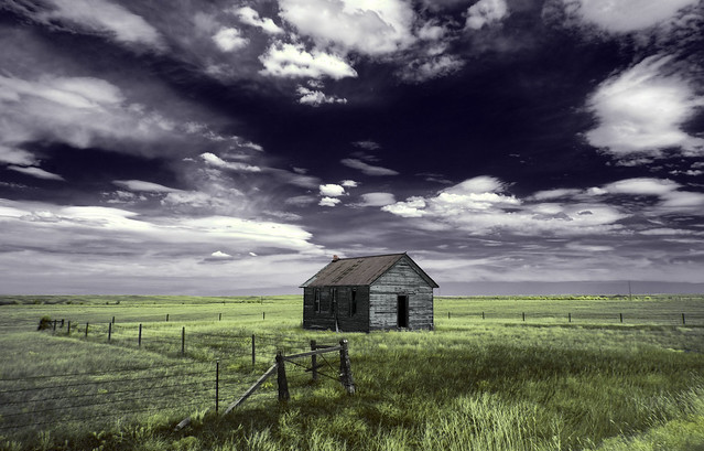 Sioux County, Nebraska