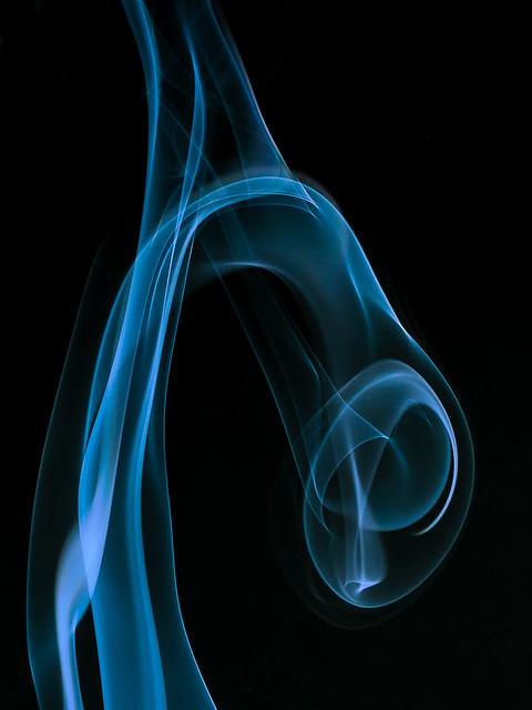Macro Mondays: Smoke