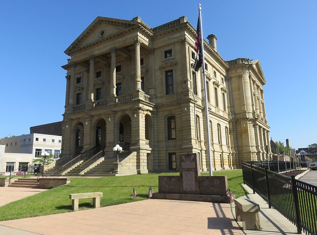 Lorain County Courthouse (Elyria, Ohio)