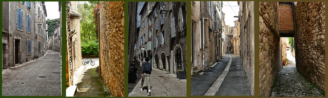Steegjes / Small Alleys