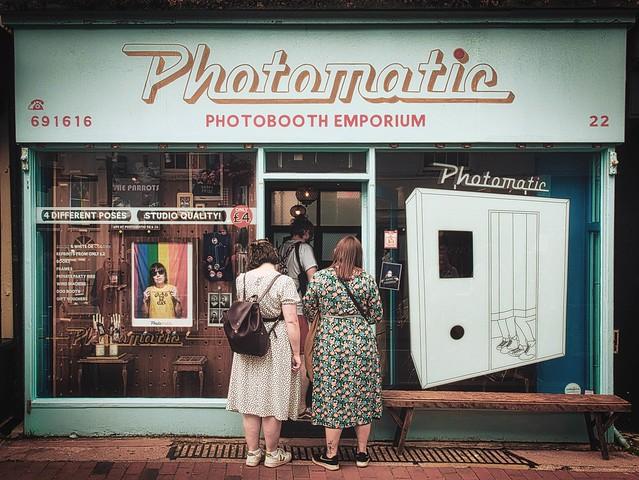 Photomatic