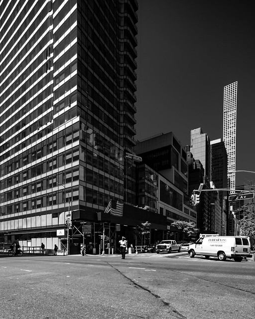 2nd Avenue (162) at 57th Street
