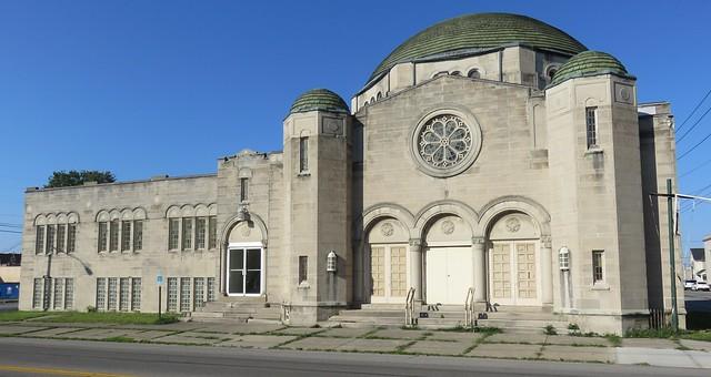 New Bethel Primitive Baptist Church (Lorain, Ohio)