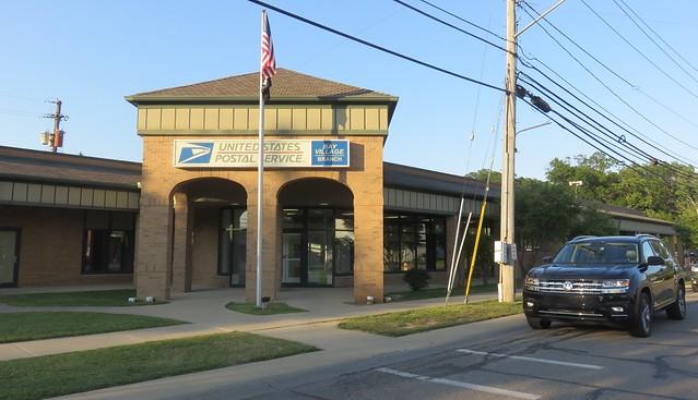 Post Office 44140 (Bay Village, Ohio)