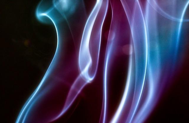 symphony of smoke