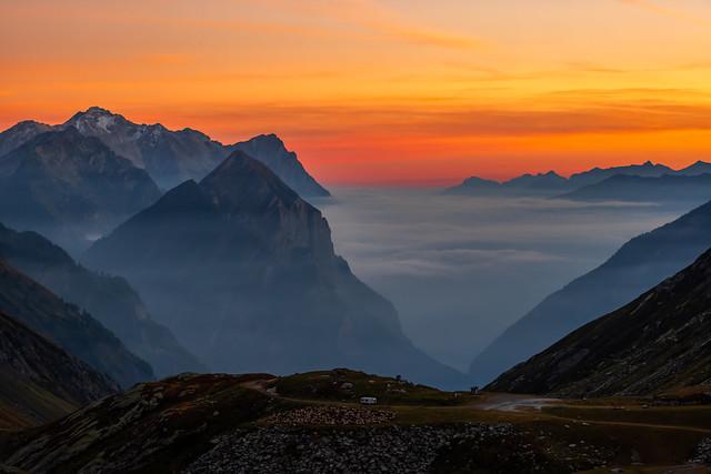 Val Camadra - Ticino - Svizzera