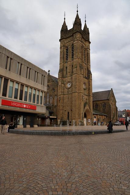 St john's Church, Blackpool [1]