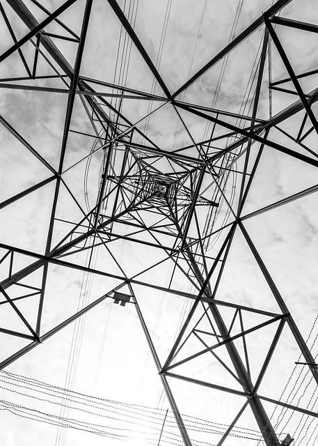 Pylon Fractals